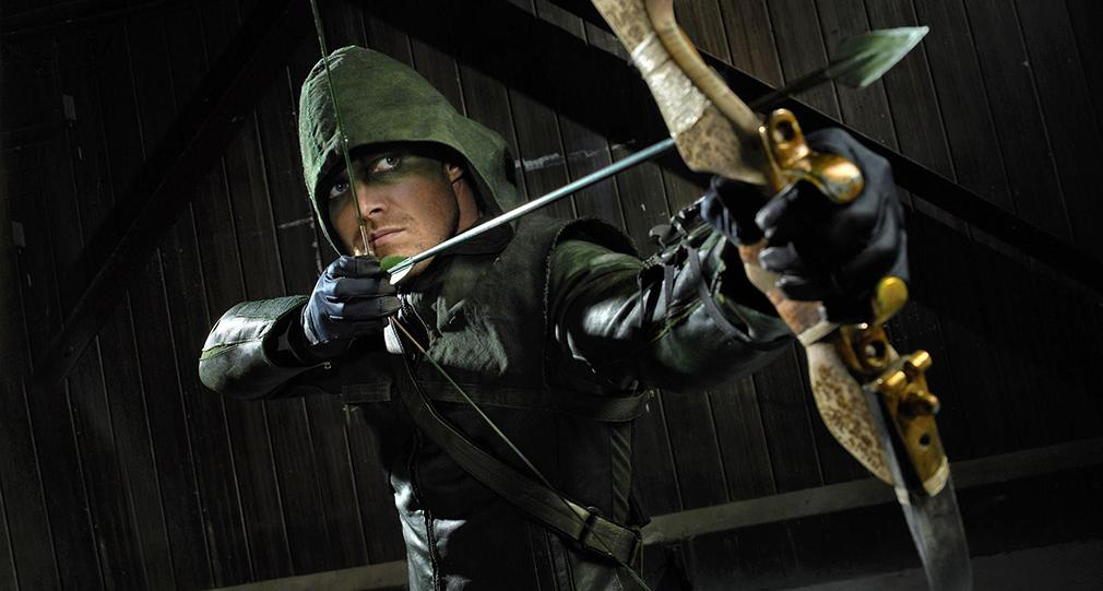 Arrow temporada 5  como cambiará la situación del supervillano