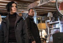 Blindspot avance de los episodios 17, 18, 19 y 20, Jane tiene conflictos sobre su identidad