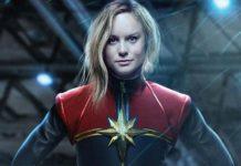 Captain Marvel otra directora se suma a la lista