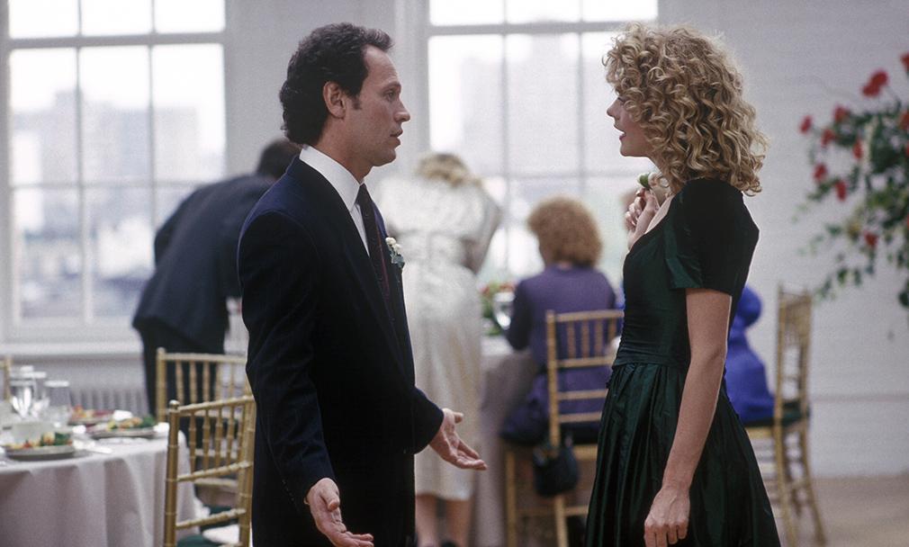 Comedias románticas recomendadas para ver un sábado por la noche - Cuando Harry encontró a Sally...