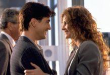 Comedias románticas recomendadas para ver un sábado por la noche - La boda de mi mejor amigo