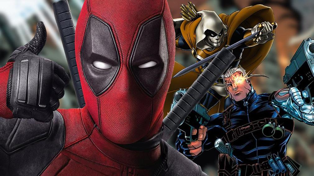 Deadpool 2 Cable podría estar interpretado por Kyle Chandler