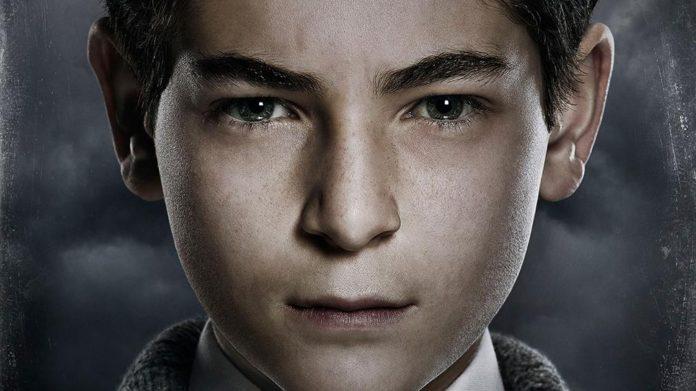 Gotham temporada 3 El doble de Bruce Wayne