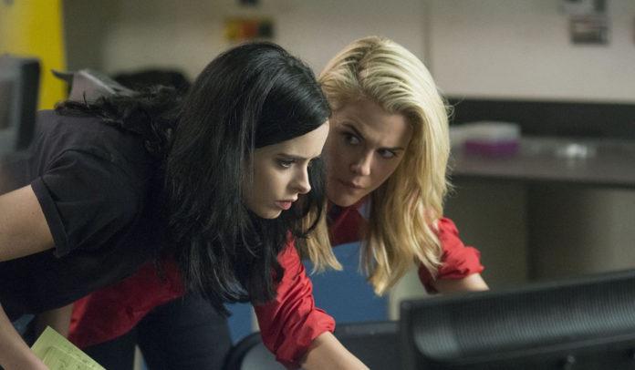 Jessica Jones temporada 2 se centrará en la relación entre Jessica y Trish