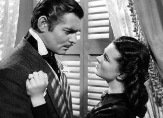 Las mejores películas de amor de la historia (actualizado a 2016) - Lo que el viento se llevó