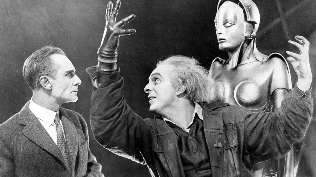 Las mejores películas de ciencia ficción que tienes que ver (actualizado a 2016) - Metropolis