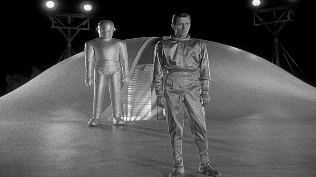 Las mejores películas de ciencia ficción que tienes que ver (actualizado a 2016) - Ultimátum a la Tierra