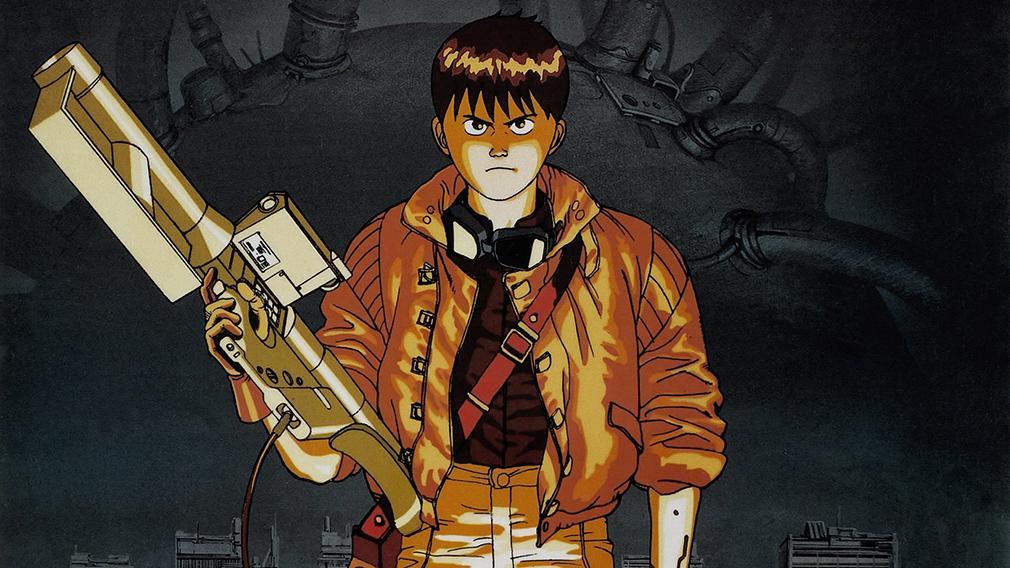 Las mejores películas de dibujos animados y animación (actualizado a 2016) - Akira