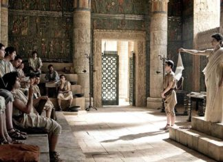 Las mejores películas de romanos de la historia actualizado a 2016 - Agora