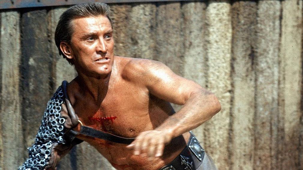 Las mejores películas de romanos de la historia actualizado a 2016 - Espartaco