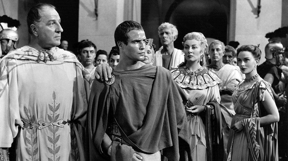Las mejores películas de romanos de la historia actualizado a 2016 - Julio Cesar