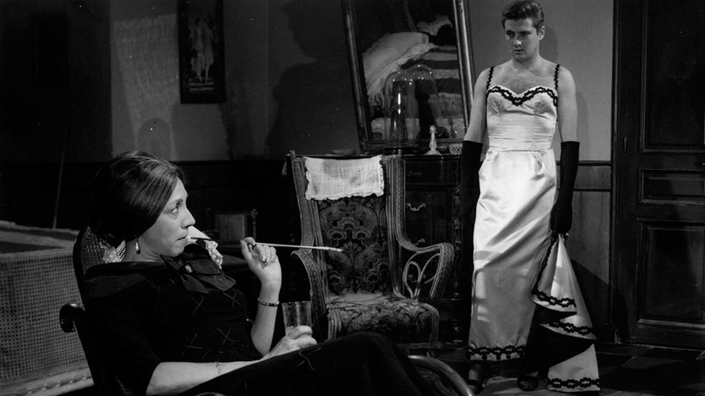 Las mejores películas españolas para ver al menos una vez en la vida - El Extraño viaje