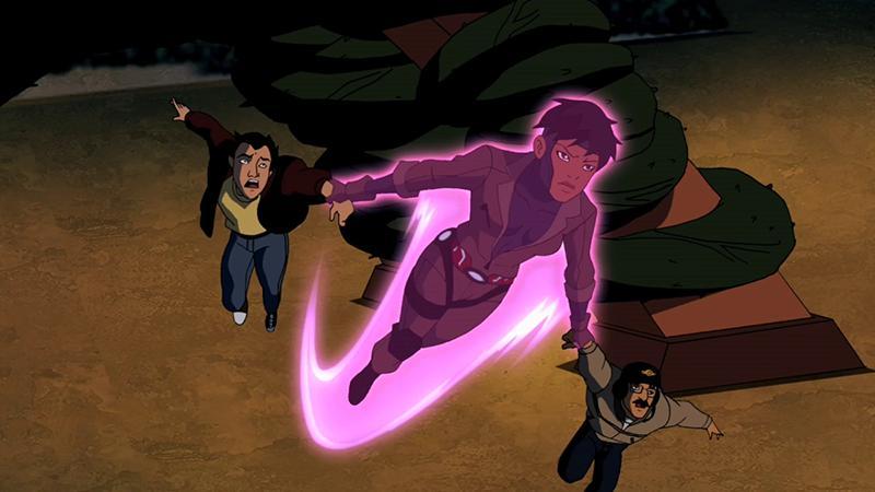 Las superheroínas que queremos ver en pantalla - Rocket