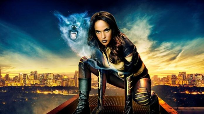 Legends of Tomorrow temporada 2 el productor indica desde donde comenzará la temporada 2 - Vixen