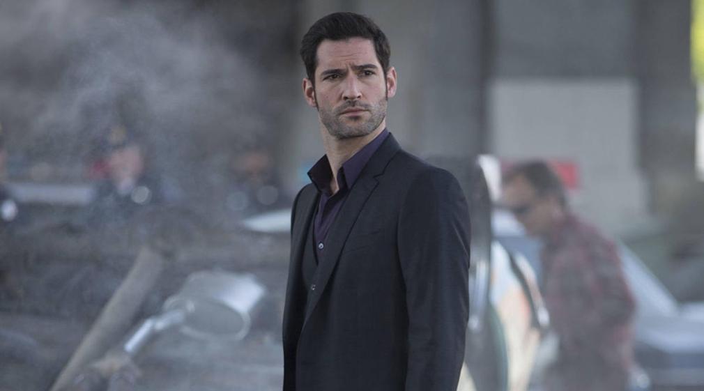 Lucifer avance de los episodios 9 y 10 los celos de Lucifer