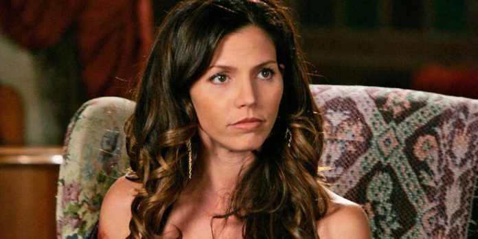 Lucifer temporada 2 Charisma Carpenter se incorpora al reparto