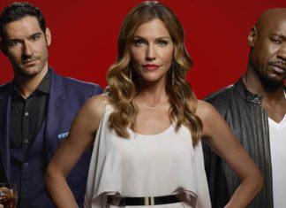 Lucifer temporada 2 Charlotte sufrió a manos de Maze en el infierno