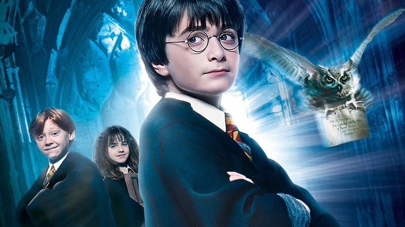 Películas que hay que ver si te gusta el cine - 109 - Harry Potter y la piedra filosofal