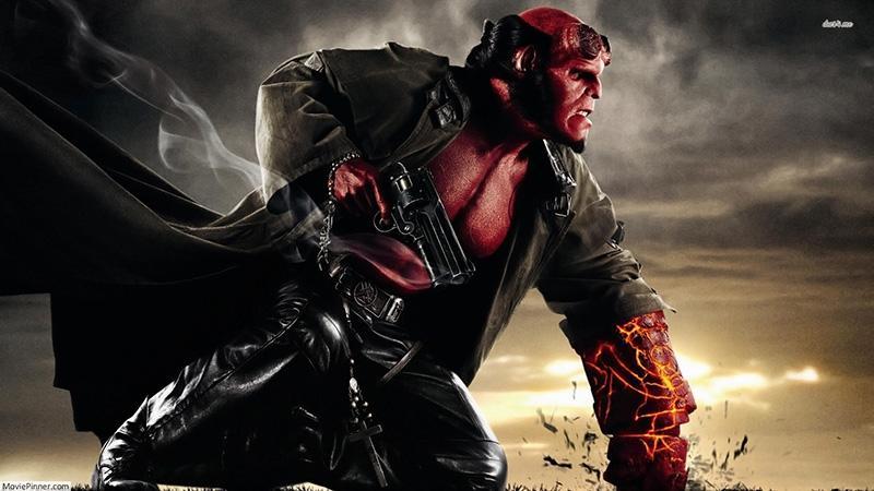 Películas que hay que ver si te gusta el cine - 128 - Hellboy
