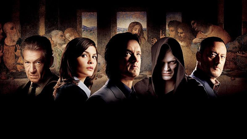 Películas que hay que ver si te gusta el cine - 139 - El código Da Vinci