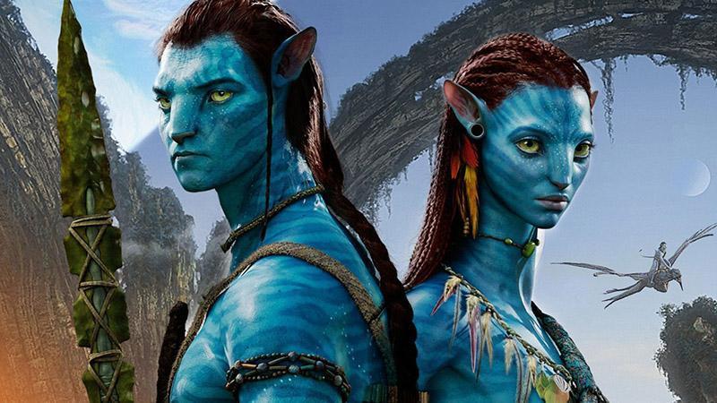 Películas que hay que ver si te gusta el cine - 158 - Avatar