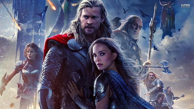 Películas que hay que ver si te gusta el cine - 169 - Thor