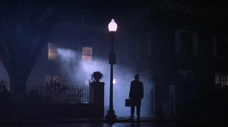 Películas que hay que ver si te gusta el cine - 18 - El Exorcista