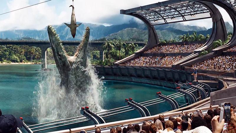 Películas que hay que ver si te gusta el cine - 194 - Jurassic World