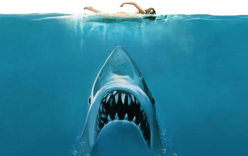 Películas que hay que ver si te gusta el cine - 22 - Tiburón