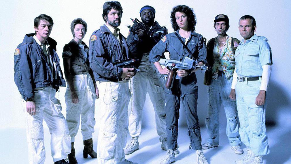 Películas que hay que ver si te gusta el cine - 33 - Alien, el octavo pasajero