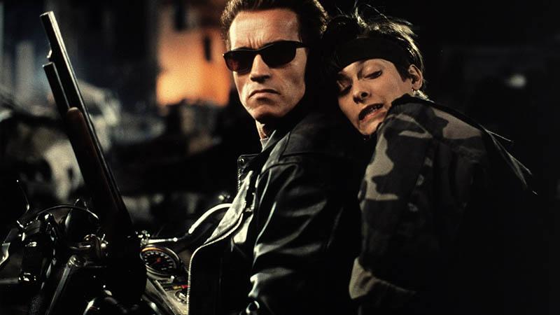 Películas que hay que ver si te gusta el cine - 67 - Terminator 2 El día del juicio final