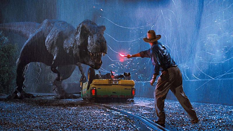 Películas que hay que ver si te gusta el cine - 74 - Parque Jurásico