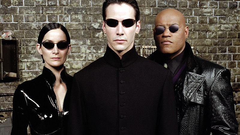 Películas que hay que ver si te gusta el cine - 99 - Matrix