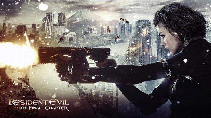 Resident Evil 6 el capítulo final, primer tráiler llega el martes