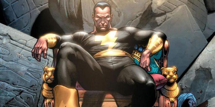 'Shazam' película de la DC como formará parte del Universo Extendido