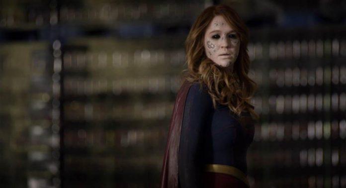 Supergirl avance de los episodios 10, 11 y 12, Bizarro y visitantes extraños