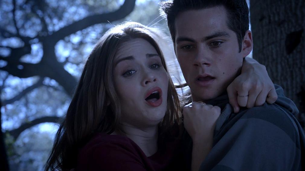 Teen Wolf temporada 6 Stiles interpretado por Dylan O'Brien causará problemas entre Lydia y Malia