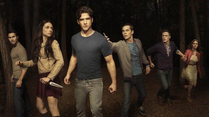 Teen Wolf temporada 6 podría haber una temporada 7