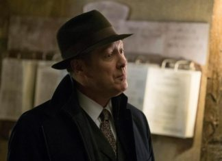 The Blacklist temporada 4 casi toda la verdad sobre Red