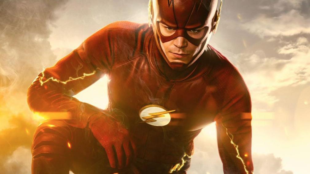The Flash temporada 3 Barry Allen cambia la historia