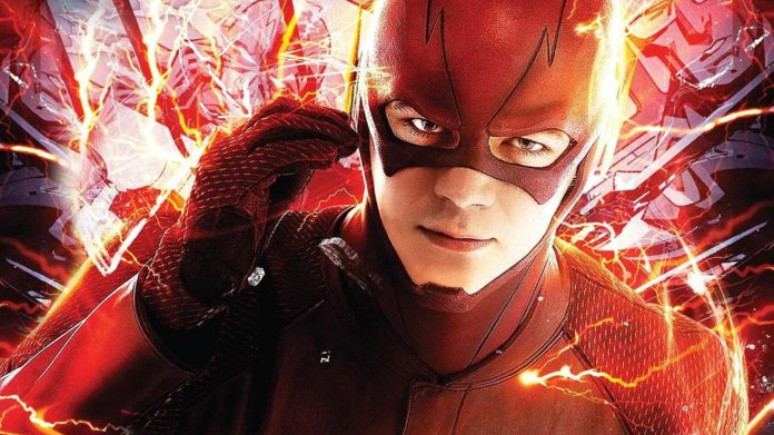 The Flash temporada 3 Flashpoint impactará en 'Arrow' y 'Legends of Tomorrow'