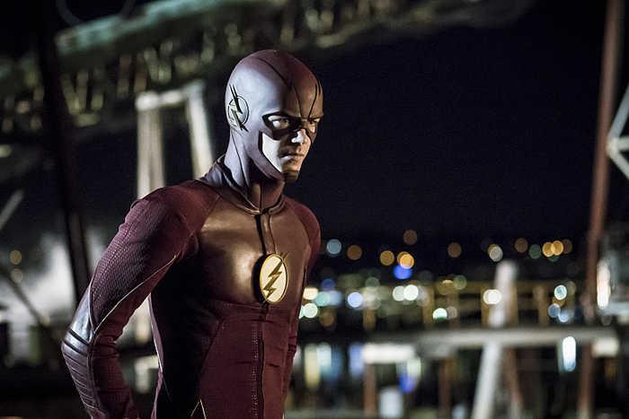 The Flash temporada 3 primeras fotos del estreno - 02