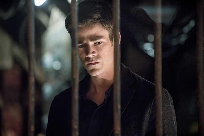 The Flash temporada 3 primeras fotos del estreno - 03