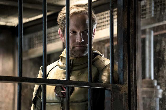 The Flash temporada 3 primeras fotos del estreno - 07