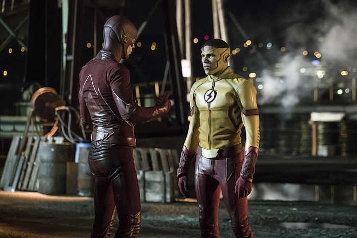The Flash temporada 3 primeras fotos del estreno - 10