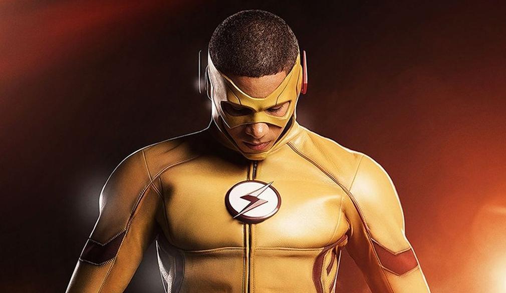 The Flash temporada 3 primeras fotos del estreno