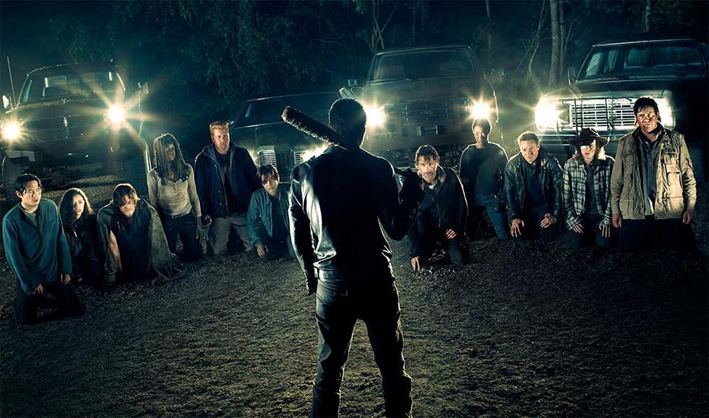 'The Walking Dead' temporada 7 nuevo clip