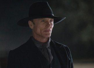 'Westworld' nuevo tráiler  ofrece más del 'Hombre de Negro' - Ed Harris
