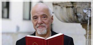 frases de Paulo Coelho célebres
