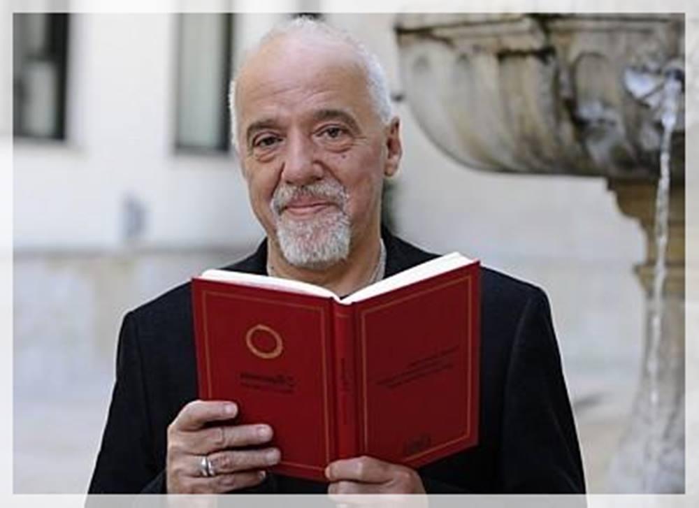 Frases De Paulo Coelho Las Frases Mas Celebres Sobre El Amor Y La